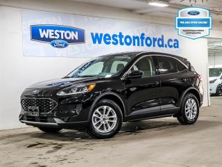 Used 2020 Ford Escape SE+CAMERA+HEATED SEATS+NAVIGATION+DEMO for sale in Toronto, ON