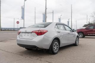 Used 2019 Toyota Corolla LE REAR CAMERA/2 SETS OF RIMS AND TIRES for sale in Concord, ON