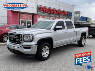 Used 2018 GMC Sierra 1500 SLE for sale in Sarnia, ON