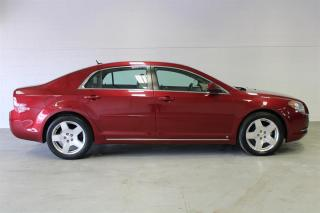 Used 2010 Chevrolet Malibu WE APPROVE ALL CREDIT. for sale in London, ON