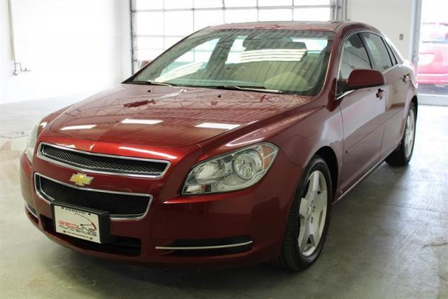 2010 Chevrolet Malibu WE APPROVE ALL CREDIT.