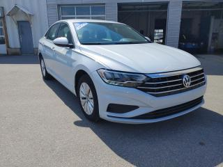 Used 2019 Volkswagen Jetta comfortline for sale in Gatineau, QC