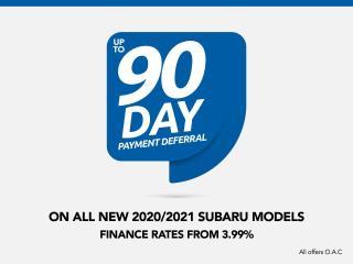 New 2021 Subaru Impreza Sport-Tech w/ EyeSight for sale in Stratford, ON