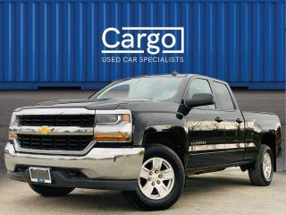 Used 2018 Chevrolet Silverado 1500 LT for sale in Stratford, ON