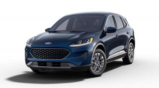 New 2021 Ford Escape SE for sale in Thornhill, ON