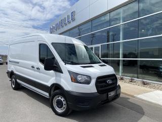 Used 2020 Ford Transit Toit moyen 3,5L for sale in St-Eustache, QC
