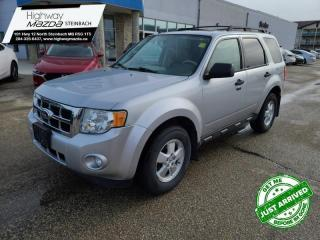 Used 2011 Ford Escape XLT V6 4WD - SiriusXM for sale in Steinbach, MB