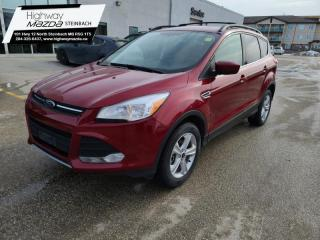 Used 2013 Ford Escape SE 4WD - Bluetooth -  Heated Seats for sale in Steinbach, MB