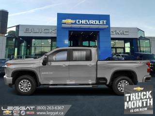 New 2021 Chevrolet Silverado 2500 HD High Country for sale in Burlington, ON