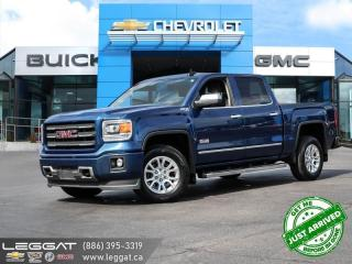 Used 2015 GMC Sierra 1500 SLE HEATED SEATS | 5.3L V8 | ONE OWNER for sale in Burlington, ON