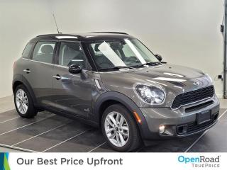 Used 2014 MINI Cooper Countryman ALL4 for sale in Port Moody, BC
