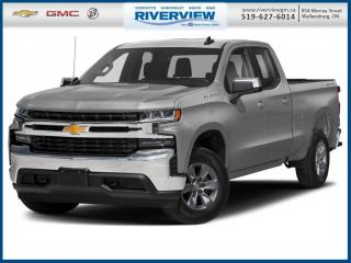New 2021 Chevrolet Silverado 1500 LT for sale in Wallaceburg, ON