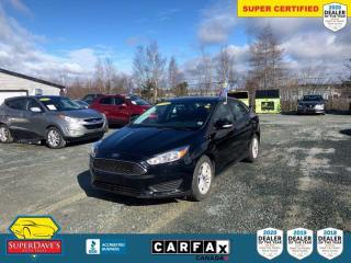 Used 2018 Ford Focus SE for sale in Dartmouth, NS