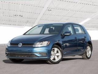 New 2021 Volkswagen Golf COMFORTLINE for sale in Hebbville, NS