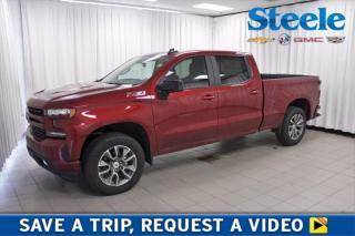 New 2021 Chevrolet Silverado 1500 RST for sale in Dartmouth, NS