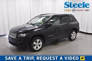 Used 2015 Jeep Compass NORTH for sale in Dartmouth, NS