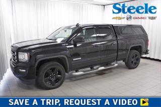 Used 2018 GMC Sierra 1500 Base for sale in Dartmouth, NS