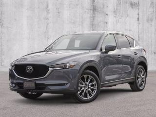 New 2021 Mazda CX-5 Signature for sale in Dartmouth, NS