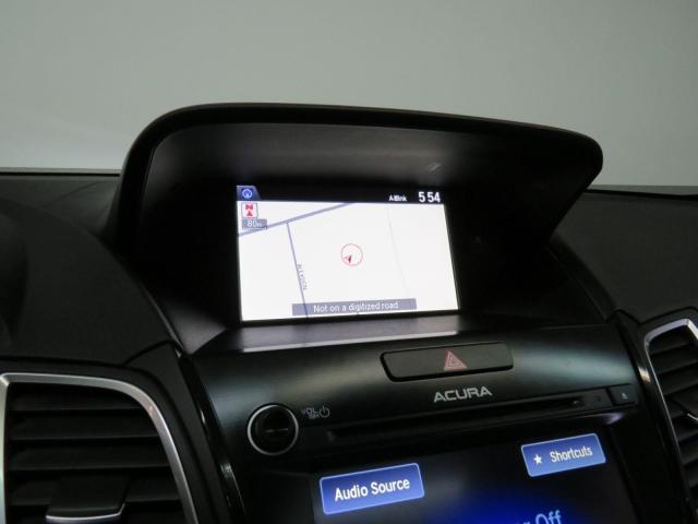 2017 Acura RDX Elite Pkg AWD Nav Leather Sunroof Backup Cam