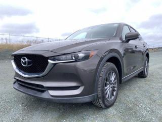 Used 2018 Mazda CX-5 GS for sale in St. John's, NL