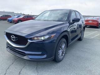 Used 2018 Mazda CX-5 GS for sale in St. John's, NL