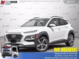 New 2021 Hyundai KONA Ultimate for sale in Mississauga, ON