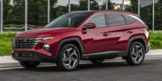 New 2022 Hyundai Tucson PREF FWD for sale in Mississauga, ON