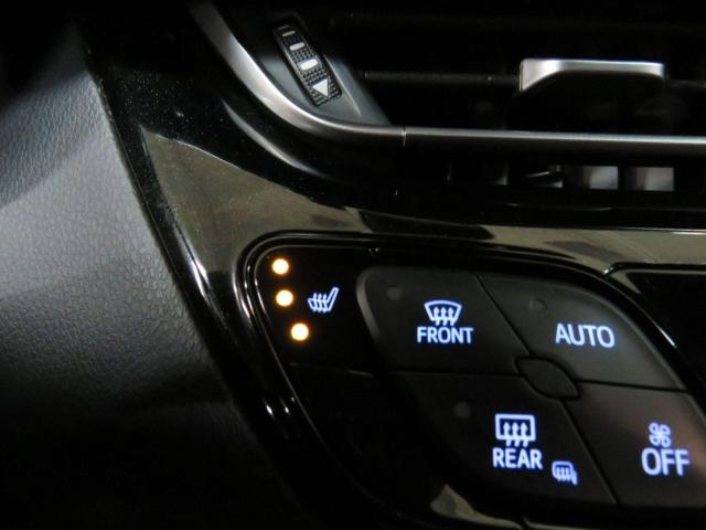 2018 Toyota C-HR XLE Backup Camera Heated Seats