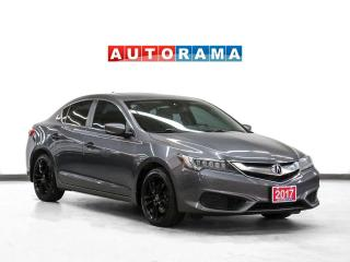 Used 2017 Acura ILX Tech Package Navigation Leather Sunroof Backup Cam for sale in Toronto, ON
