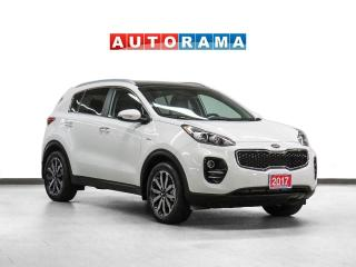 Used 2017 Kia Sportage EX AWD Backup Camera Heated Seats for sale in Toronto, ON