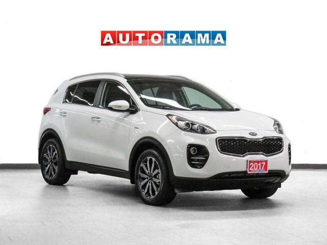 2017 Kia Sportage EX AWD Backup Camera Heated Seats
