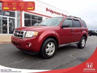Used 2009 Ford Escape XLT for sale in Bridgewater, NS