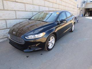 Used 2016 Ford Fusion SE for sale in Fredericton, NB