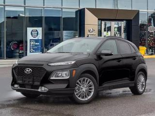 New 2021 Hyundai KONA LUXURY for sale in Halifax, NS