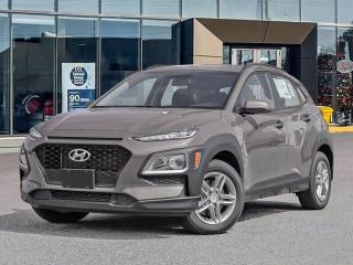 New 2021 Hyundai KONA Essential for sale in Halifax, NS