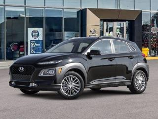 New 2021 Hyundai KONA Preferred for sale in Halifax, NS