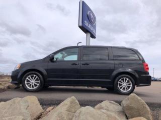 Used 2014 Dodge Grand Caravan SXT for sale in Dieppe, NB