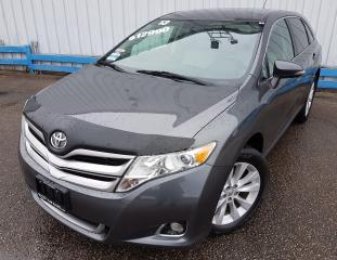 Used 2013 Toyota Venza LE AWD for sale in Kitchener, ON