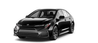 New 2021 Toyota Corolla SE Upgrade for sale in Renfrew, ON
