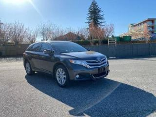 Used 2016 Toyota Venza for sale in Surrey, BC