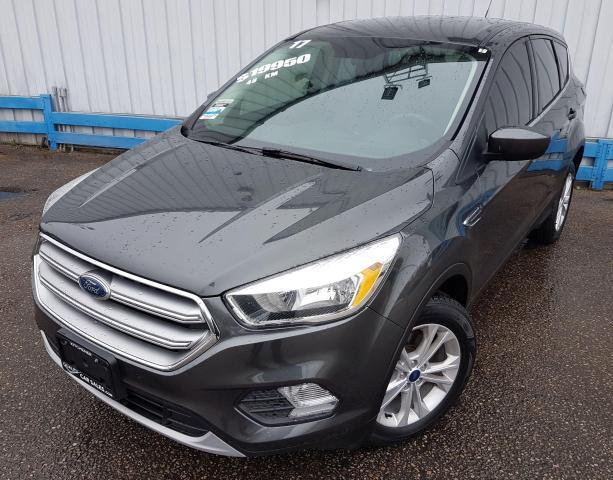 2017 Ford Escape SE 4WD *HEATED SEATS*
