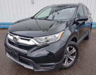 Used 2017 Honda CR-V TURBO *HEATED HEATS* AWD for sale in Kitchener, ON