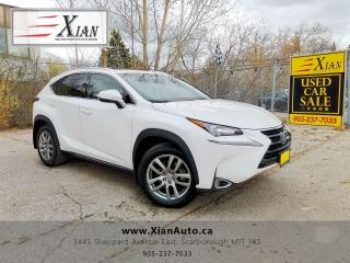 Used 2015 Lexus NX 200t Premium for sale in Richmond Hill, ON