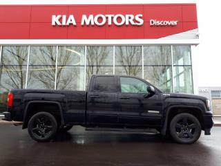 Used 2018 GMC Sierra 1500 for sale in Charlottetown, PE