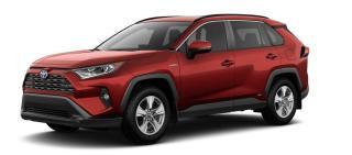 New 2021 Toyota RAV4 Hybrid XLE for sale in Renfrew, ON