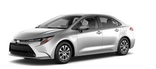 New 2021 Toyota Corolla Hybrid for sale in Renfrew, ON