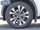 2018 Lexus NX F SPORT, LEATHER SEATS, SUNROOF, REARVIEW CAMERA