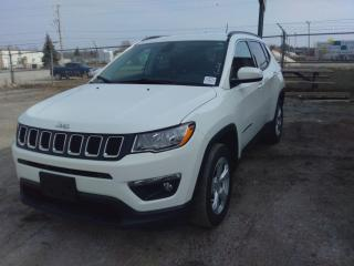 Used 2019 Jeep Compass Latitude for sale in Innisfil, ON