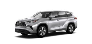 New 2021 Toyota Highlander XSE for sale in Hamilton, ON