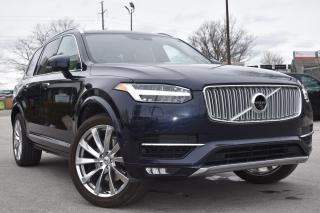 Used 2016 Volvo XC90 T6 Inscription for sale in Oakville, ON